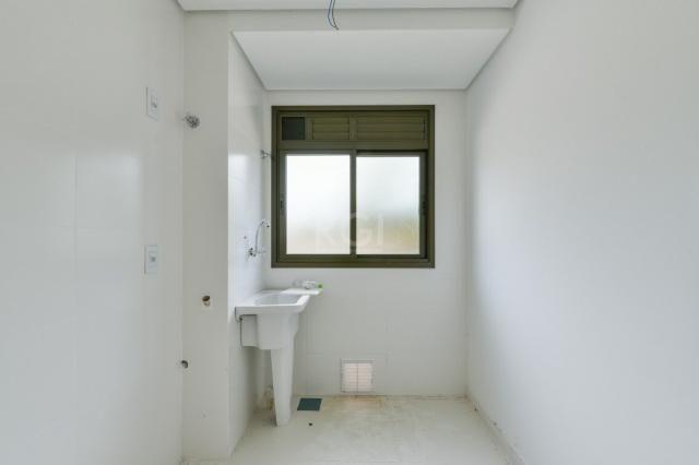 Apartamento à venda com 3 dormitórios em Ipanema, Porto alegre cod:LU430494 - Foto 9