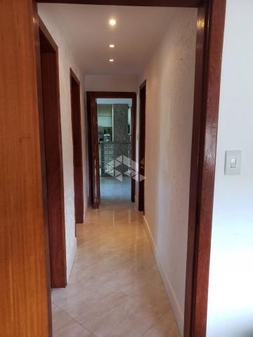 Apartamento à venda com 3 dormitórios em Jardim lindóia, Porto alegre cod:AP16409 - Foto 6