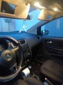 Volkswagen fox i-trend 1.6 2012 - Foto 10