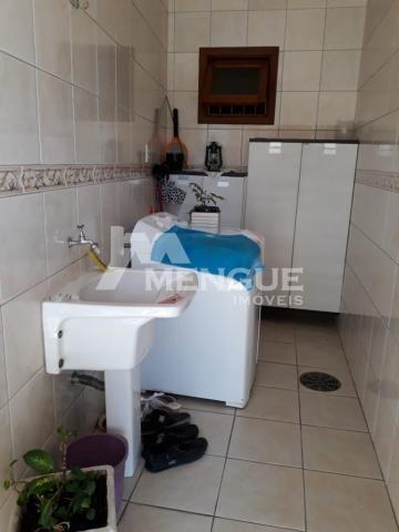 Casa à venda com 4 dormitórios em Sarandi, Porto alegre cod:9241 - Foto 12