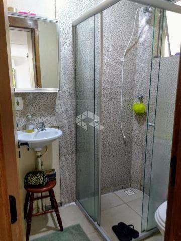 Apartamento à venda com 2 dormitórios em Centro, Esteio cod:9919225 - Foto 13