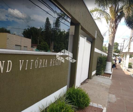 Apartamento à venda com 2 dormitórios em Centro, Esteio cod:9919225