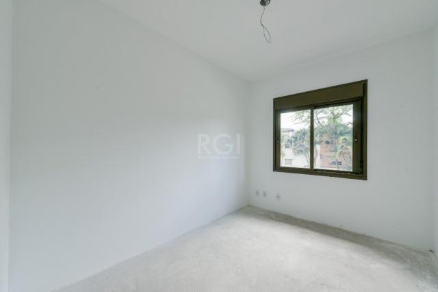 Apartamento à venda com 3 dormitórios em Ipanema, Porto alegre cod:LU430494 - Foto 14
