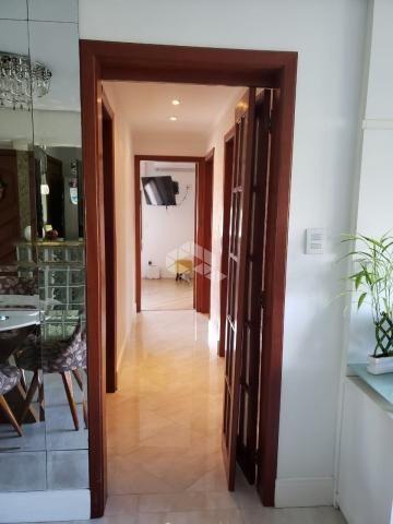 Apartamento à venda com 3 dormitórios em Jardim lindóia, Porto alegre cod:AP16409 - Foto 7