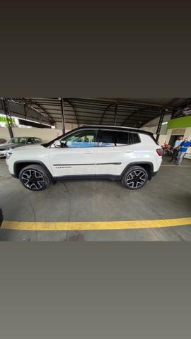 Jeep Compass Limited Diesel 2018/18 Kit hitech - Foto 5