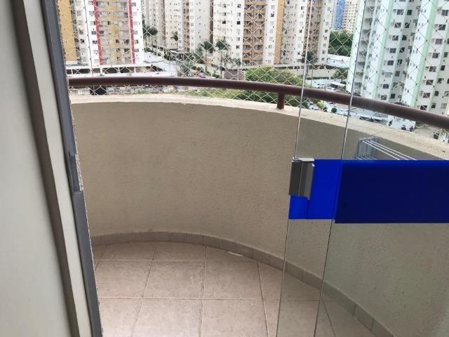 Aluguel De Apartamento Caldas Novas 13/03 a 15/03 - R$ 320,00 - Foto 17