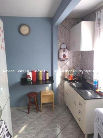 Casa para Venda em Santa Maria de Jetibá, Centro, 2 dormitórios, 2 banheiros, 1 vaga - Foto 7