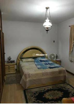 Sobrado com piscina no Maia para locacao residencial/ comercial, 5 dorms, 247 m² por R$ 8. - Foto 9
