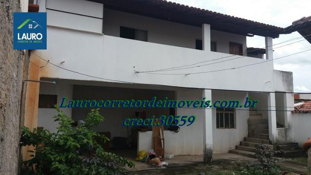Área com 02 casas construídas, área do terreno com 220 m² no Bairro Funcionários - Foto 4