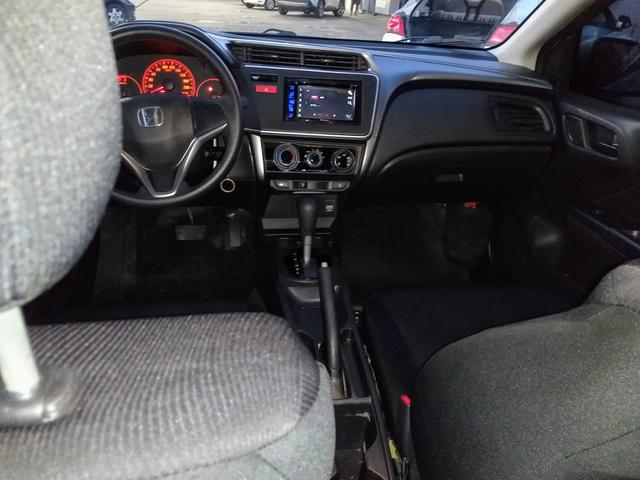 Honda City câmbio CVT 2015 - Foto 6