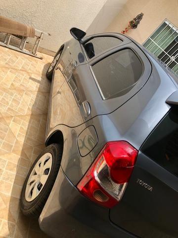 Toyota étios Hatch hb x 2014 1.3 - Foto 2