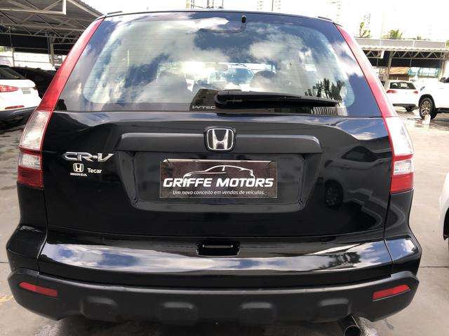 Honda CR-V lx 2008/2008 - Foto 12