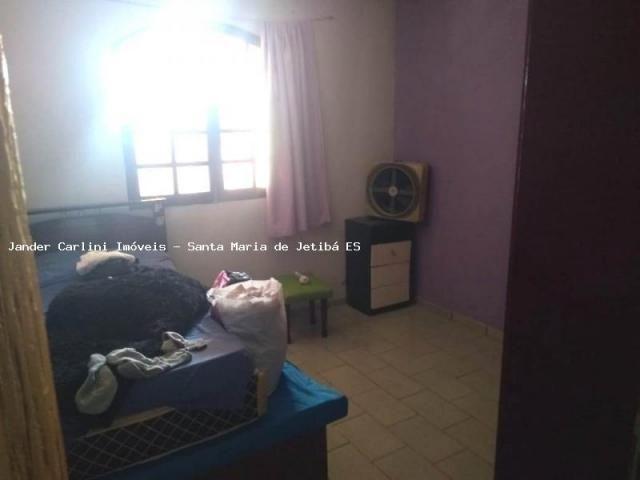 Casa para Venda em Santa Maria de Jetibá, Santa Maria de Jetibá, 2 dormitórios, 1 banheiro - Foto 4