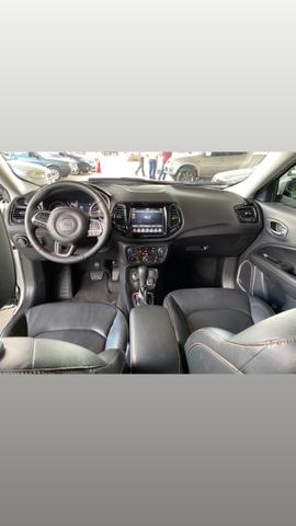 Jeep Compass Limited Diesel 2018/18 Kit hitech - Foto 4