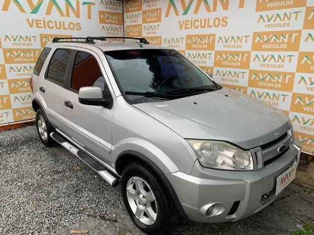 Ford Ecosport XLT 2.0 16V (Flex) (Aut) 2008