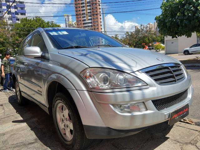Ssangyon kyron 2.0 diesel 4x4 - Foto 3