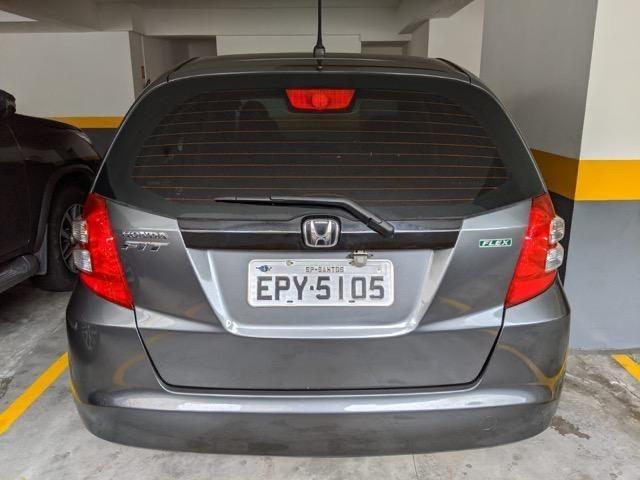 Honda Fit EX 2010 - Foto 9