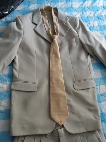 Terno completo com gravata - Foto 2