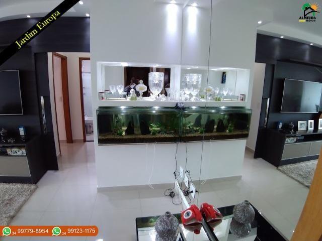 Jardim Europa Lindo Apartamento de 2/4 um suite e Moveis Planejados R$ 199.000,00 - Foto 16