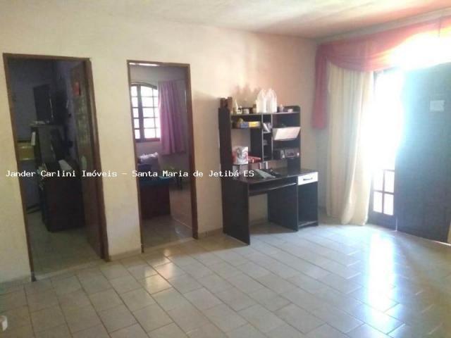 Casa para Venda em Santa Maria de Jetibá, Santa Maria de Jetibá, 2 dormitórios, 1 banheiro - Foto 13