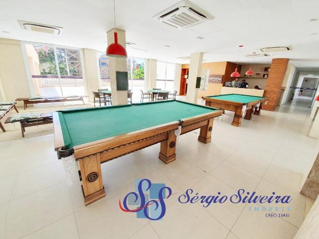 Apartamento à venda no Wellness Beach Park Porto das Dunas - Foto 13