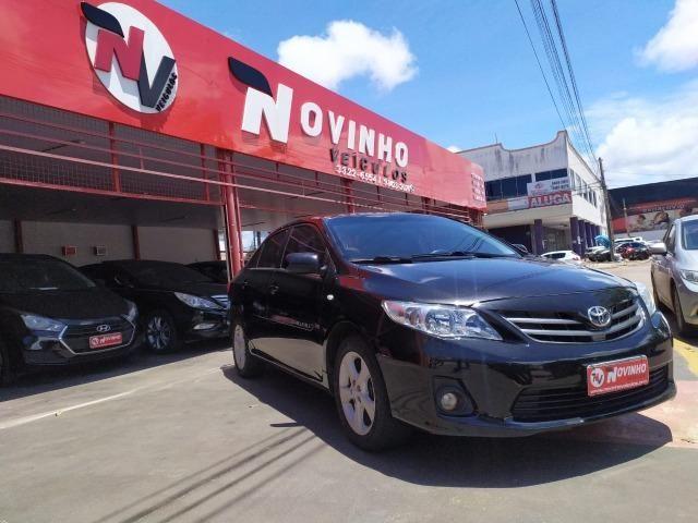 Toyota/Corolla Gli 1.8 At 13/14