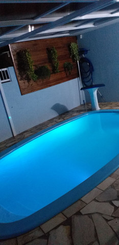 Casa com piscina muito aconchegante.   - Foto 4