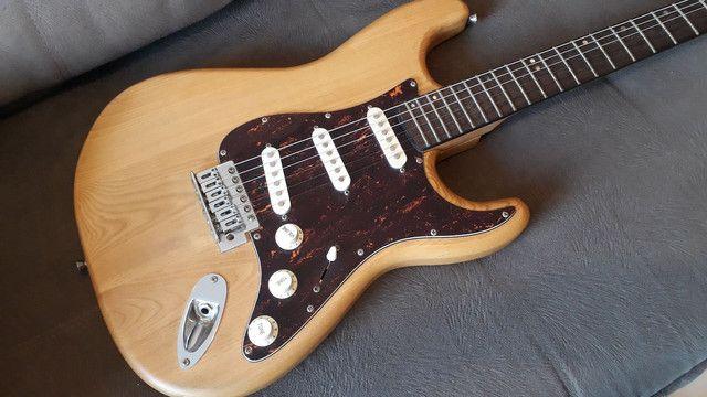Vendo guitarra SX