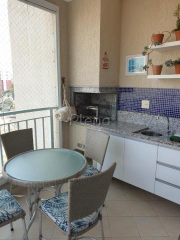 Apartamento à venda com 3 dormitórios em Vila itapura, Campinas cod:AP025905 - Foto 14
