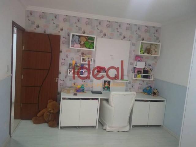 Casa à venda, 3 quartos, 1 suíte, 1 vaga, Silvestre - Viçosa/MG - Foto 12