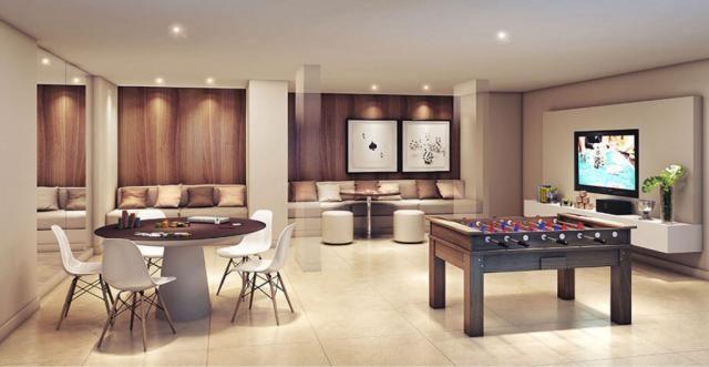Apto entrega em outubro, 42 m² com excelente localização. - Foto 10