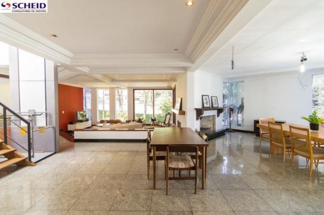 Casa Chacara Flora 5 suites, Piscina, Salão de Festa em 1.274M² de Terreno - Foto 4