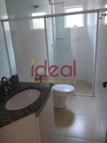 Apartamento à venda, 2 quartos, 1 suíte, 1 vaga, Júlia Mollá - Viçosa/MG - Foto 8