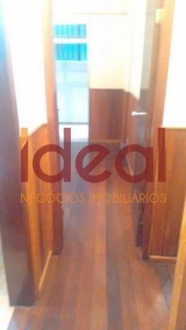Apartamento à venda, 1 quarto, Centro - Viçosa/MG - Foto 3