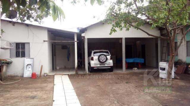 Casa à venda, 5 quartos, 1 suíte, 2 vagas, Novo Horizonte - Primavera do Leste/MT - Foto 2