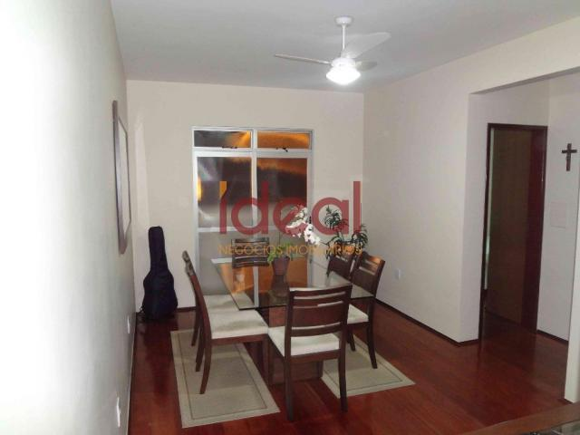 Apartamento à venda, 2 quartos, 1 vaga, Clélia Bernardes - Viçosa/MG - Foto 3