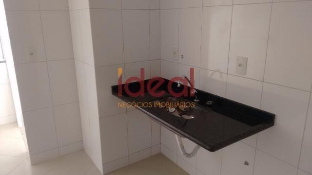 Apartamento à venda, 2 quartos, 1 suíte, 1 vaga, Santa Clara - Viçosa/MG - Foto 7