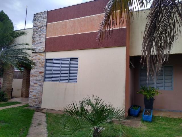 2 casas no mesmo terreno no Castelândia. Ideal para renda residual! - Foto 4