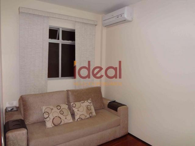 Apartamento à venda, 2 quartos, 1 vaga, Clélia Bernardes - Viçosa/MG - Foto 4