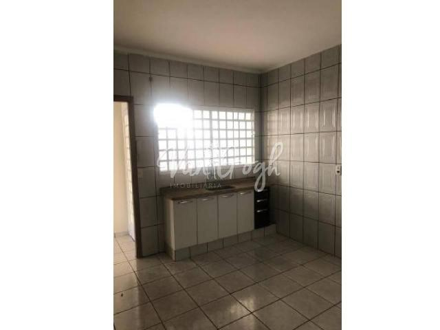Casa para aluguel, 3 quartos, 1 suíte, 1 vaga, Estrela do Líbano - Bady Bassitt/SP - Foto 2