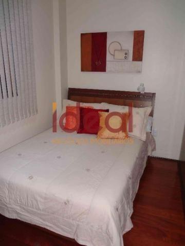 Apartamento à venda, 2 quartos, 1 vaga, Clélia Bernardes - Viçosa/MG - Foto 6
