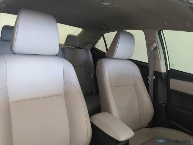 Toyota Corolla GLI 1.8 CVT - Foto 9