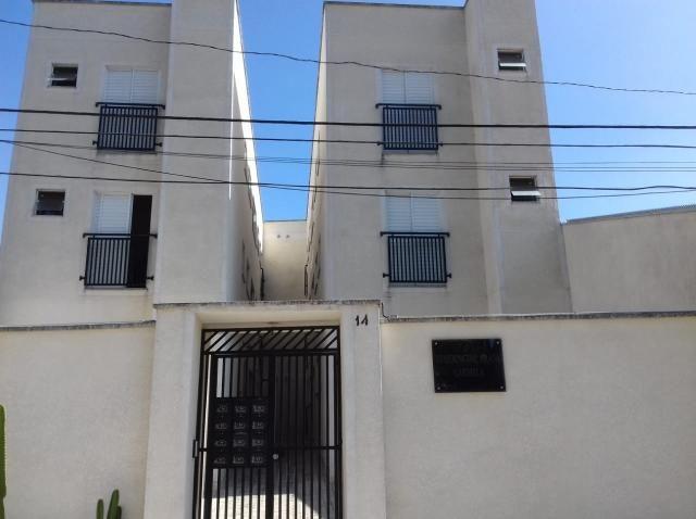 Apartamento à venda com 1 dormitórios em Cidade patriarca, São paulo cod:AP3942_PRST - Foto 2