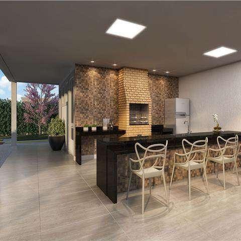 Residencial Canelli - Apartamento de 2 quartos em Curitiba, PR - ID4026 - Foto 3