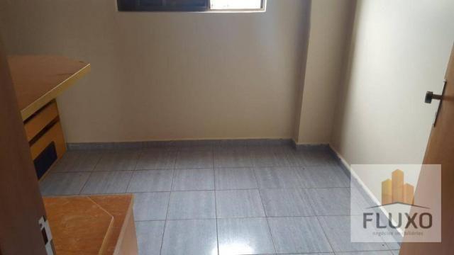 Apartamento residencial à venda, Vila Aviação, Bauru. - Foto 8