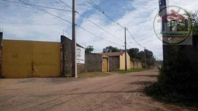 Área à venda, 5000 m² por R$ 2.000.000,00 - Jardim União - Marabá/PA - Foto 3