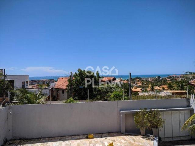 Casa no Porto das Dunas à venda, 9 dormitórios, 430 m² por R$ 1.300.000 - Aquiraz/CE - Foto 5
