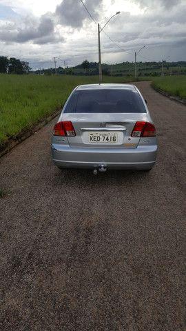 Honda Civic 2002 - Foto 5