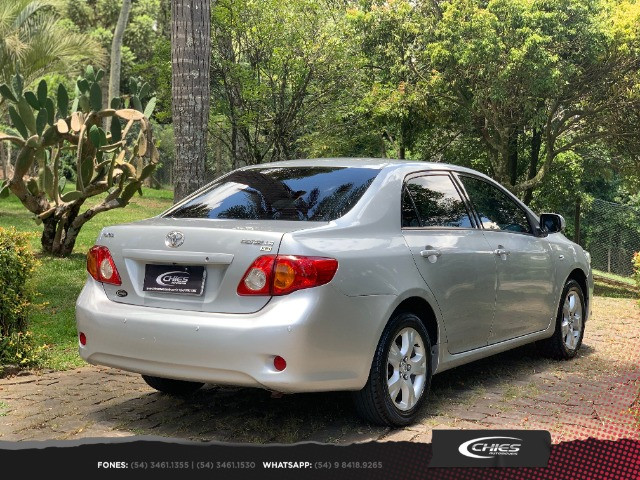 Toyota / Corolla XEi 1.8 - Foto 12