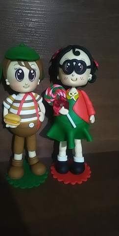 Biscuit Turma do Chaves - Foto 3